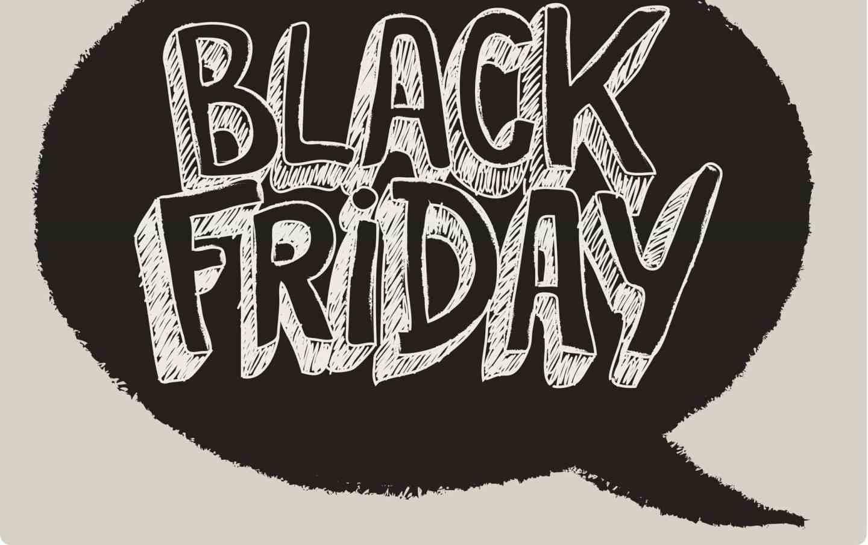 Leuke shopadressen voor Black Friday in Nederland