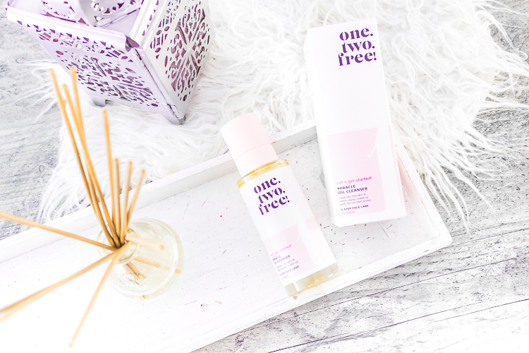 Miracle Oil Cleanser
