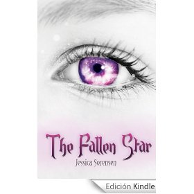 The Fallen Star Series By: Jessica Sorenson (1/4)