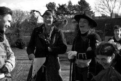 SEMAINE 21 - Magie, rires et bizarreries