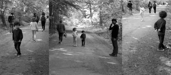 SEMAINE 32 - la Petite famille
