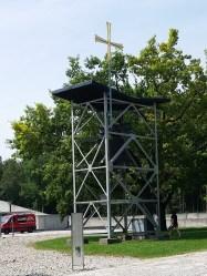 Religious memorial