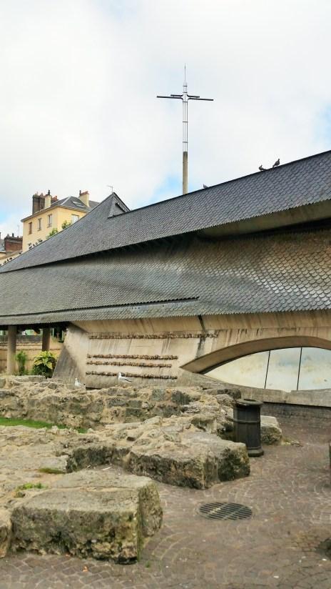 Church of Saint Joan of Arc