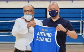 Arturo álvarez melilla