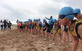 Campeonato Melilla Triatlón