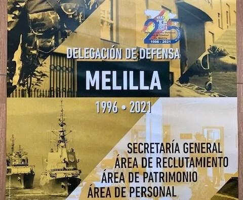 Delegación de Defensa en la Ciudad de Melilla