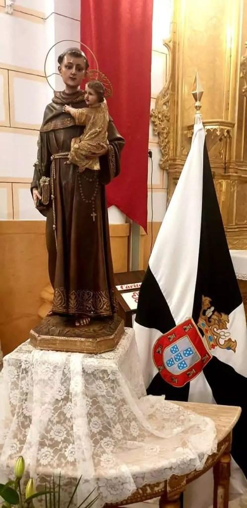 Santa Misa Melilla