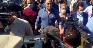 Santiago Abascal en Ceuta