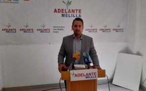Amin Azmani comenta el Plan Estratégico
