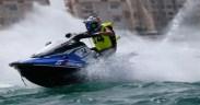 Competición motonaútica Melilla