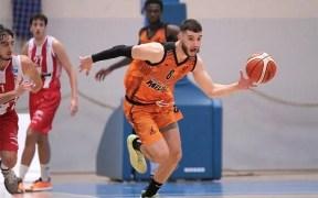 Jamal Tahraoui jugando
