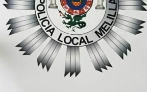Policía Local de Melilla
