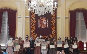 Premios Extraordinario de Bachillerato de Melilla