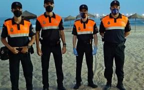 Protección Civil de Melilla