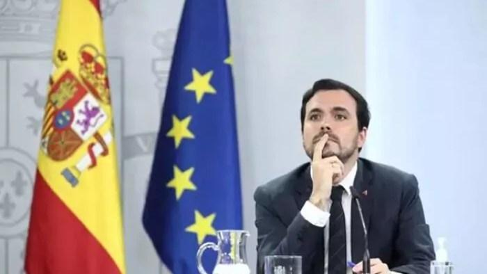 Ministro Garzón