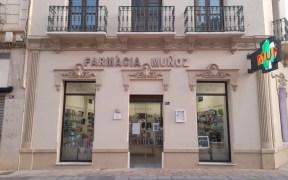 Farmacia de Melilla