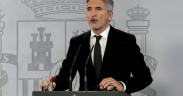 Fernando Grande-Marlaska, ministro de Interior
