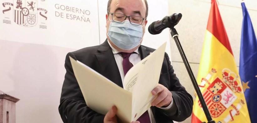 Miguel Iceta