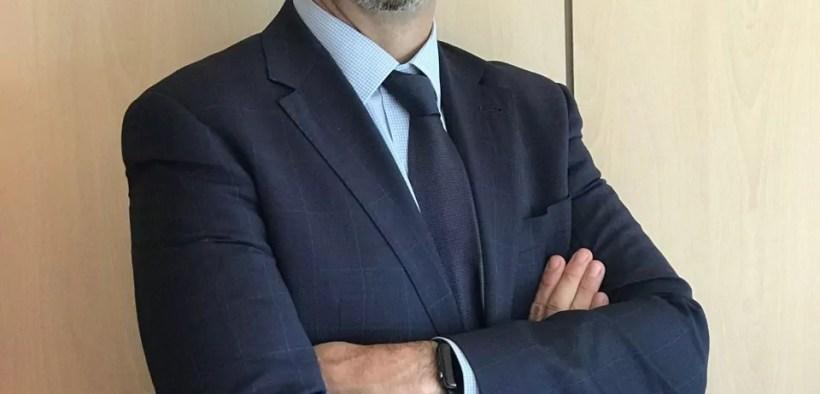 el Juez Decano y titular del Juzgado de lo Contencioso-Administrativo nº 3 de la Ciudad, Fernando Germán Portillo