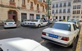 Taxis en Melilla