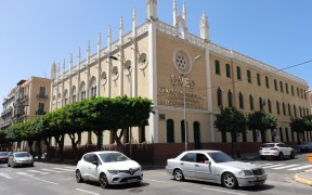 UNED de Melilla