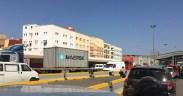 Aduana comercial Melilla-Marruecos