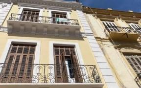 listas provisionales de la convocatoria de ayudas al alquiler