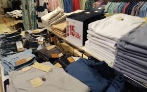 Comercios de Melilla