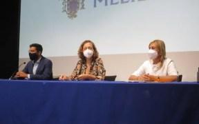 PSOE de Melilla