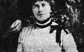 Aurelia Gutiérrez Blanchard