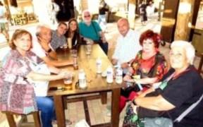 Casa de Melilla en Toledo