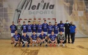El Melilla Sport Capital Balonmano quiere aspirar a retos mayores esta temporada