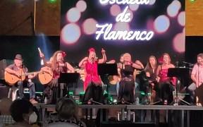 Escuela de Flamenco