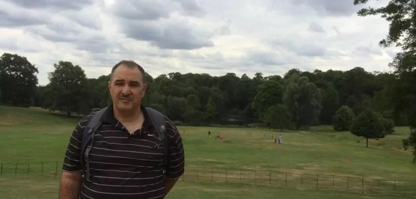 Hassan Laboudi