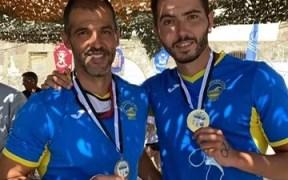 Imagen de uan José Potous Merino y Miguel Ángel Rozas