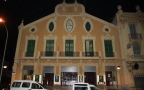 Teatro-Cine Perelló