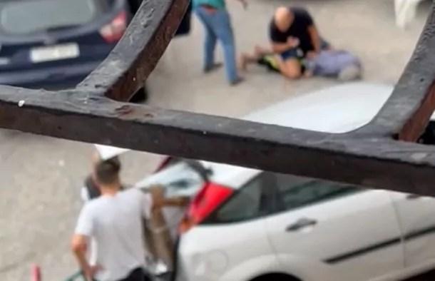 Imágenes del vídeo