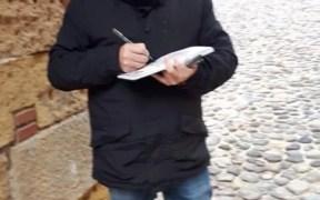 Francis Alemany