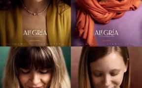 La película Alegría, de Violeta Salama