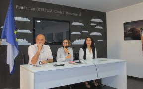 Fundación Melilla Monumental