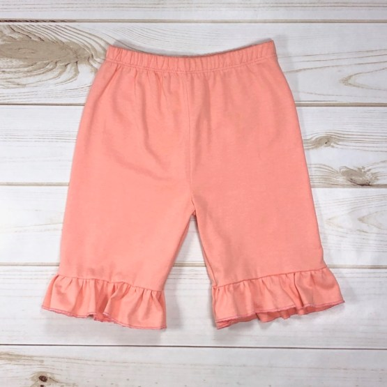 Melina & Me - Sweet Peach Outfit (Capris)