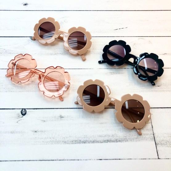 Melina & Me - Flower Sunglasses