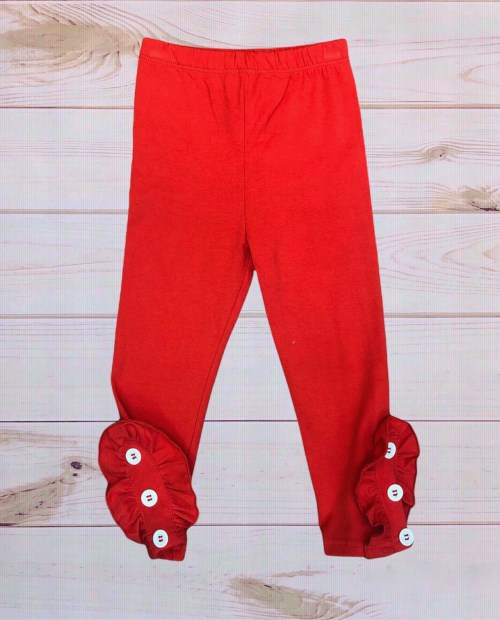 Icing Pants (Red)