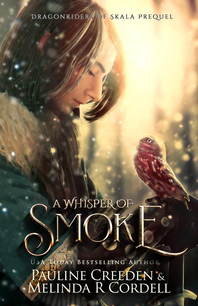 Whisper of Smoke cover