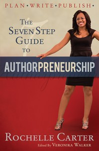 7 Step Guide to Autherpreneurship