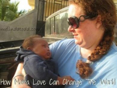 mama love melinda todd
