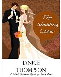 the wedding caper