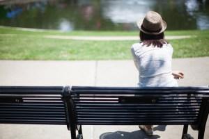 Depression: Baby Steps To Joy