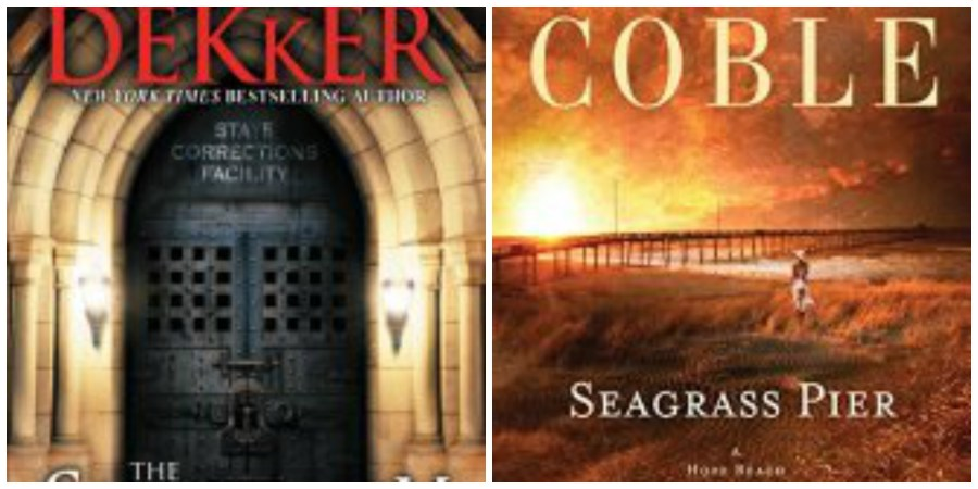 Free and Discounted Books for March 23