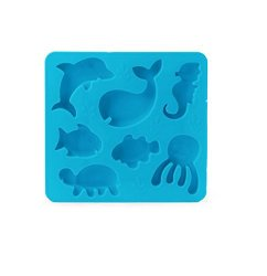 Fish Ice Cubes